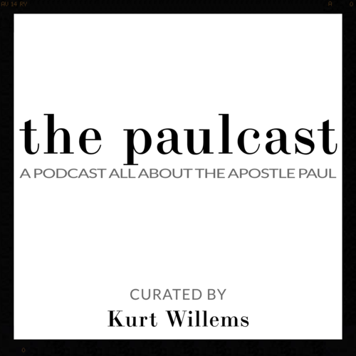 The Paulcast - It's in the Text - Medium