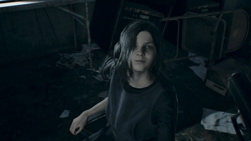 resident evil 7 ethan infected
