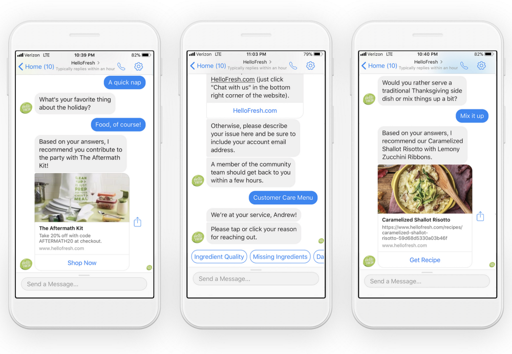 3 tips to boost your marketing strategy through chatbots 6