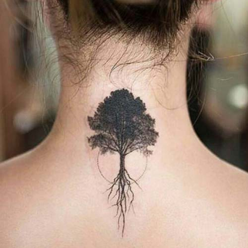 The Source Of Life Tree Tattoos And Meaning By Tattolover Medium See more ideas about life tattoos, tattoos, tree of life tattoo. life tree tattoos and meaning