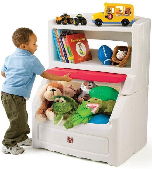 Best Toy Storage Box Buying Guide