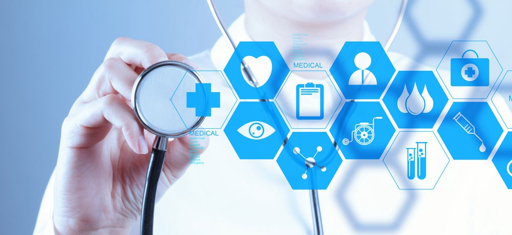What's happening in Digital Health? - Tincture