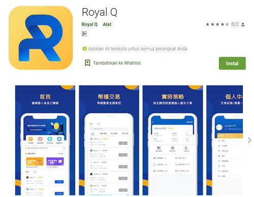 Royal Q Trading Bot Review: 100% Is Royal Q Robot Trading Legit Or Scam