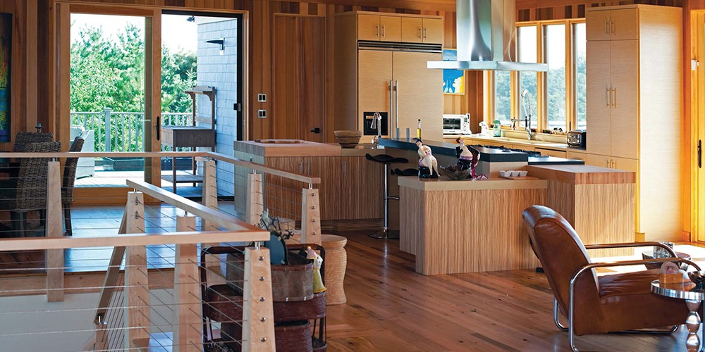 Big Remodeling Ideas for Small Kitchens - KBS/Kitchen and ...
