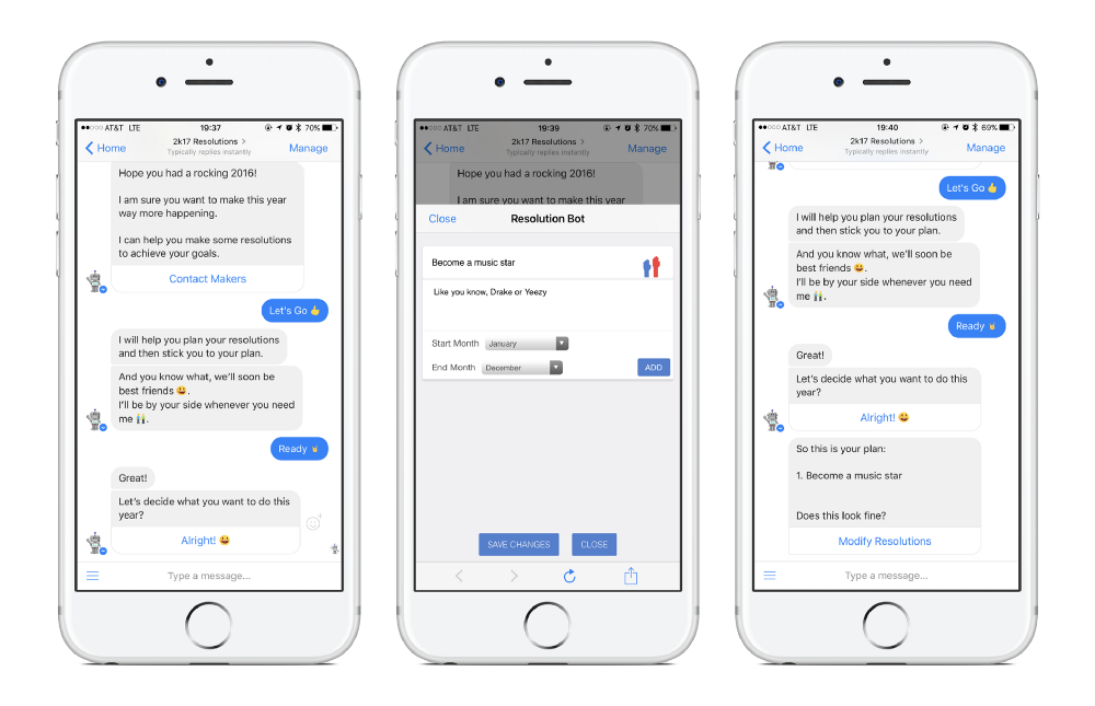 Human Resources ChatBot Solutions - Chatbots Life