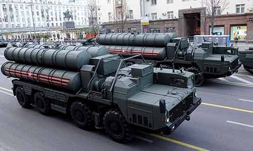 India has always pursued independent foreign policy: MEA on S-400 purchase from Russia