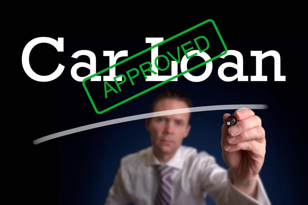 Get A Car With Bad Credit >> Car Loans For Bad Credit Vancouver Bc Ez Auto Finance Medium