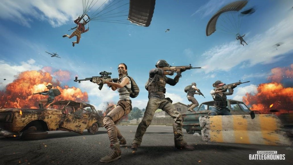 Build a data pipeline on AWS to collect PUBG data - Towards