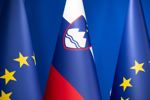 European Parliament look ahead — Slovenia's Council Presidency, rule of law, infrastructure projects, EMA