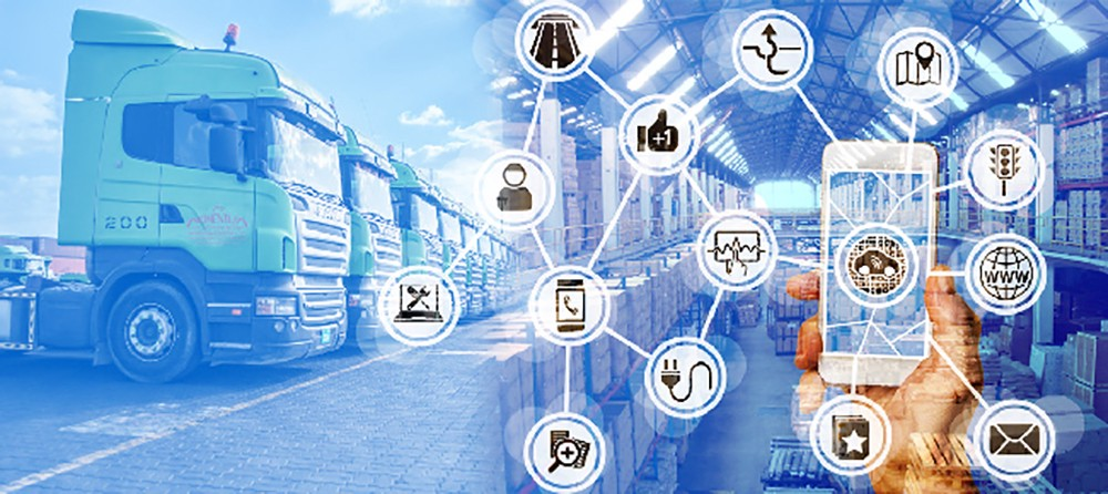 Transport logistics automation: what is TMS? - codeburst