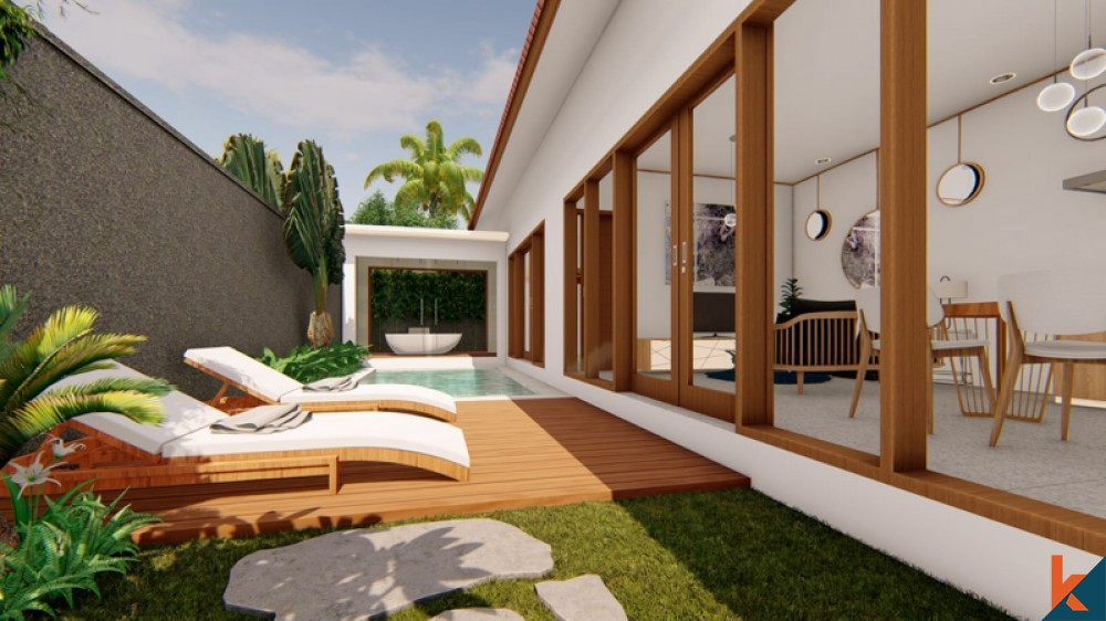 Bali Villas For Rent Long Term For Your Dream Home By Della Meilisa Medium