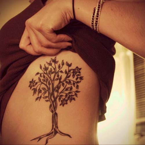 The Source Of Life Tree Tattoos And Meaning By Tattolover Medium