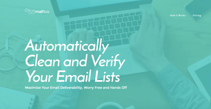 Maximize email deliverability  worry free and hands off