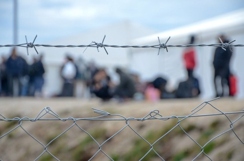 Charity blames Poland for state of migrants in Belarus