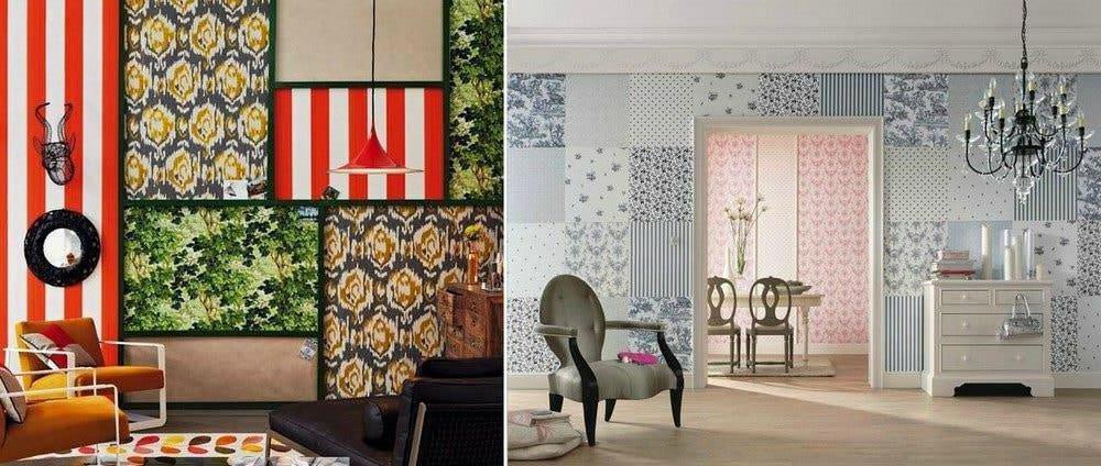 Combining Thibaut Wallpaper In A Room How To Do That Right