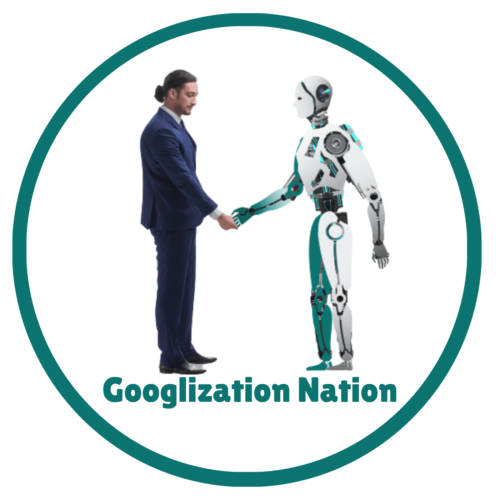 Join Googlization Nation