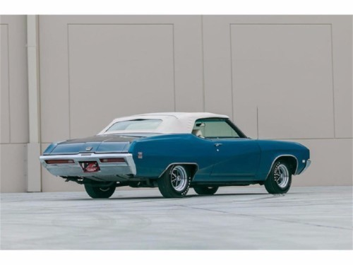 5 Buick Muscle Cars You Need to Cash In On NOW! - Pete