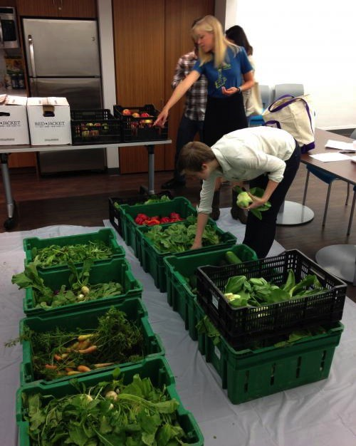 You Can Have Your CSA (Community Supported Agriculture) And
