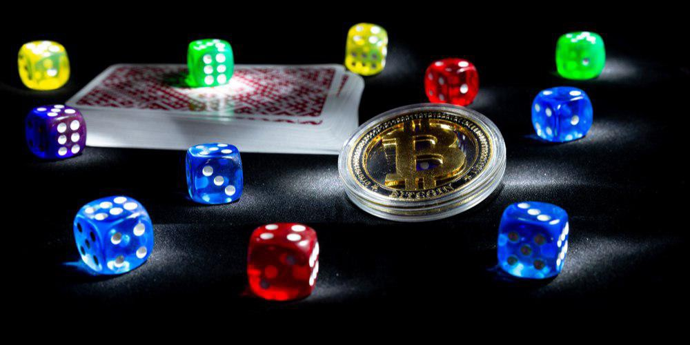 Will Blockchain Technology Offer Real Advantages to the Online Gambling  Industry? | by Asgardia.space | Asgardia Space Nation | Medium