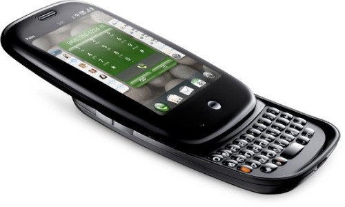 3 Weeks with a Palm Pre, Blackberry Bold and Apple iPhone