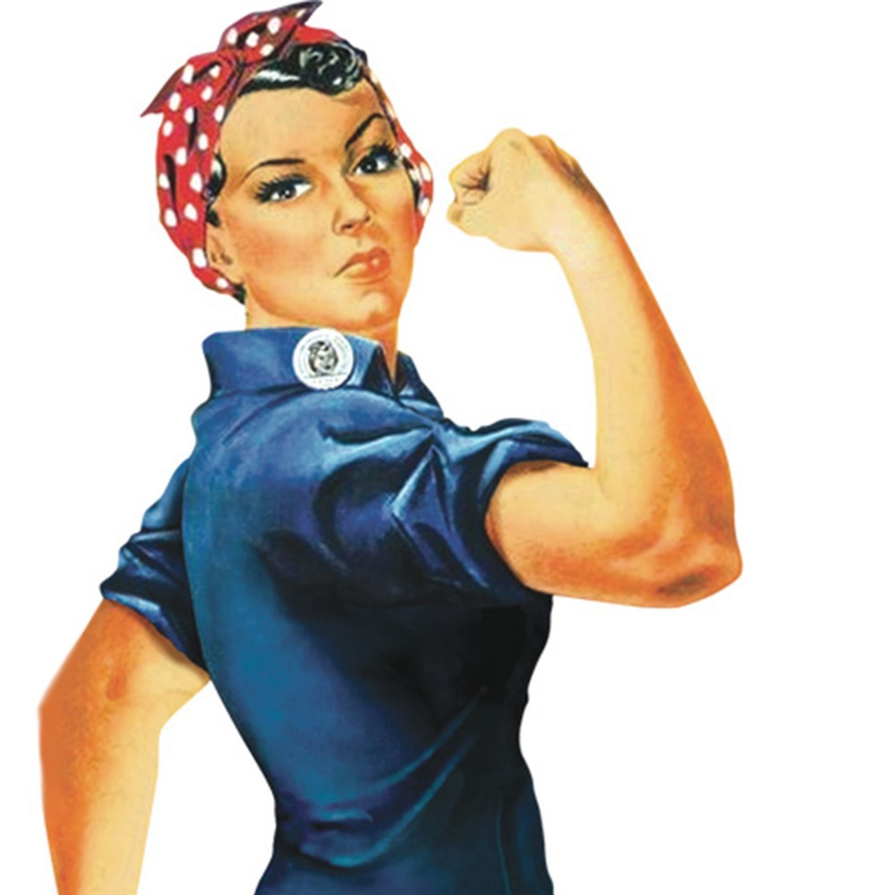Riesling is like Rosie the Riveter: it's got some gentle features, a sweet personality, yet a perfume that smells distinctly like gasoline.