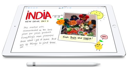 The 6 best styluses for note-taking on the iPad - GoodNotes Blog