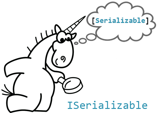 How to not shoot yourself in the foot when working with serialization
