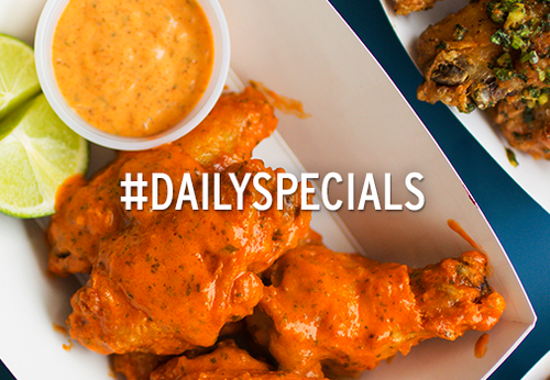 What S For Lunch Postmates Daily Specials Postmates