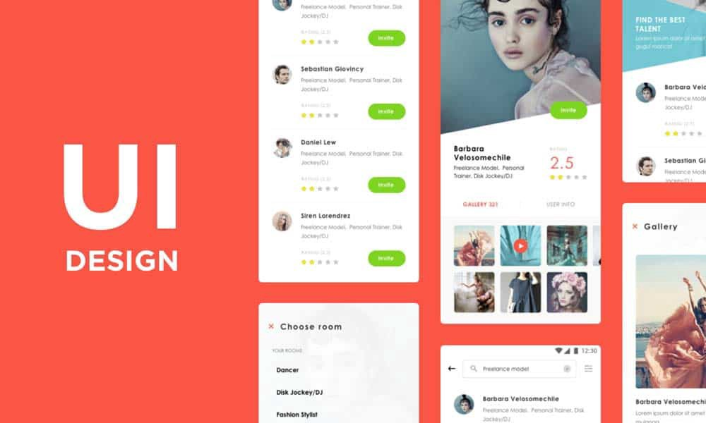 How To Design A Better Interface User Interface Or Ui Design Has Grown By Ifeanyichisomjane Aug 2020 Medium