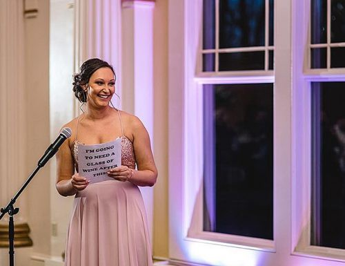 35 Maid Of Honor Speech Examples — Ideas, Writing Tips