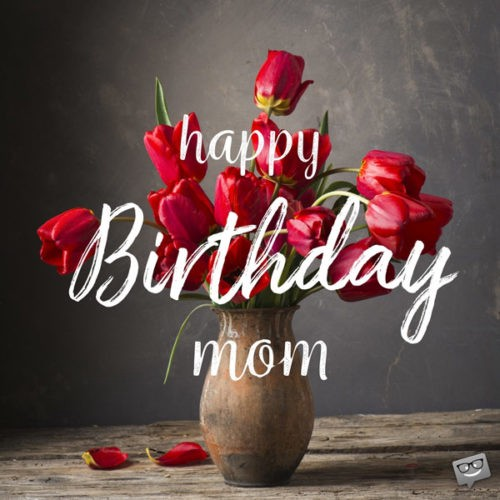 Brilliant Best Mom In The World Birthday Wishes For Your Mother Personalised Birthday Cards Paralily Jamesorg