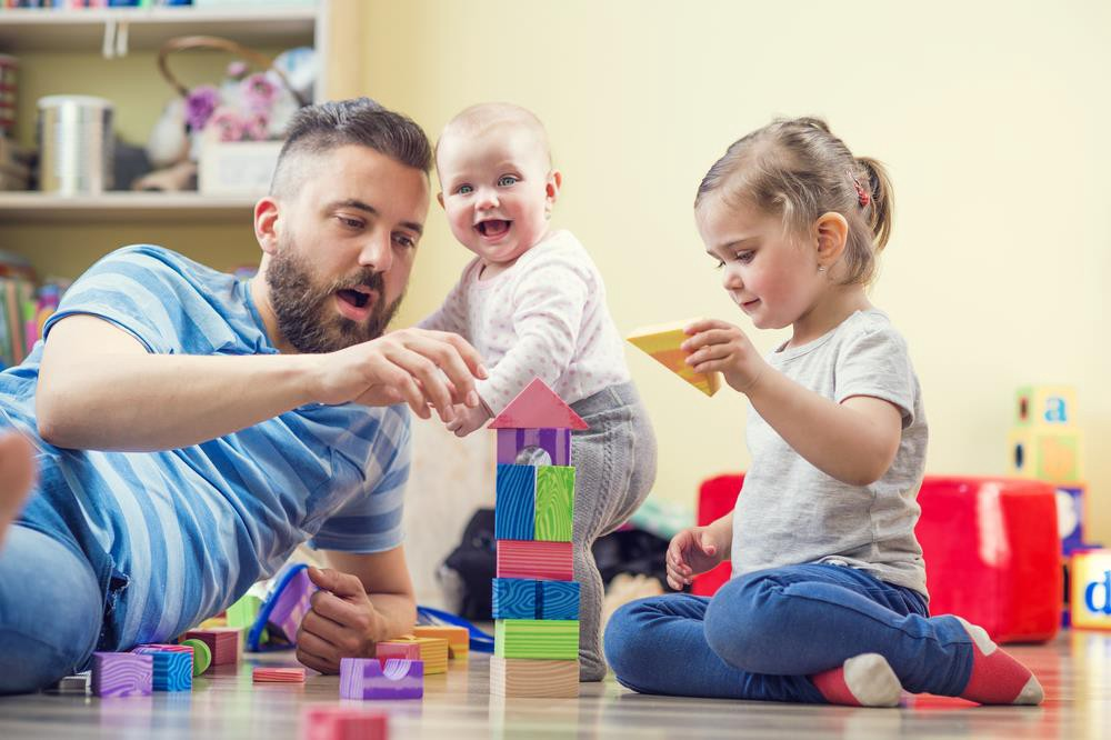 Why is Parent Involvement Important in Early Education? | by Phil Michaels  | Medium