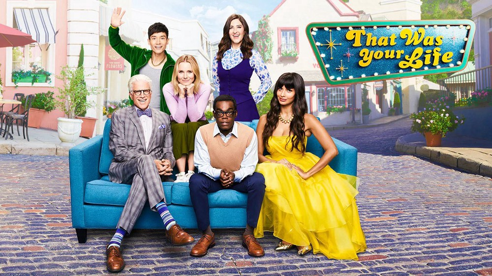 watch the good place season 2 online free