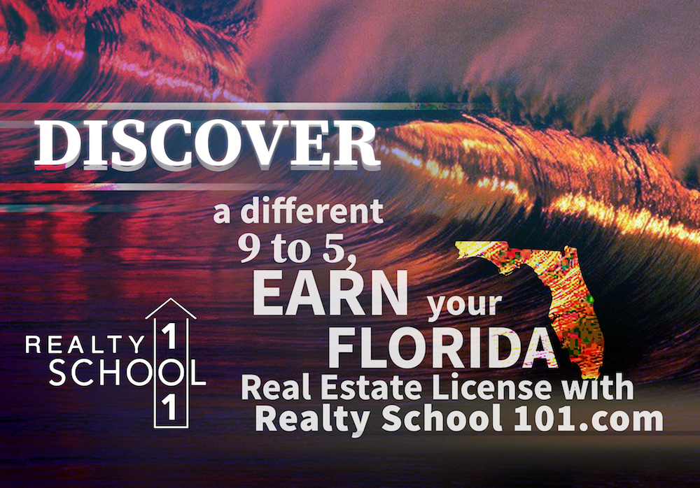 Learn what's required for your Real Estate License in Florida