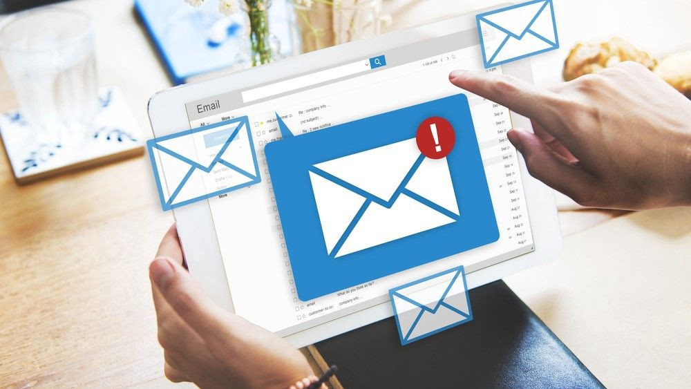 Don't Use Free Email Services For Business Use — Real Estate Agent ...