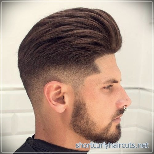 Choosing The Best Men S Hairstyles 2018 And Looking Your Best
