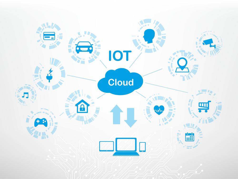 IoT] Simple IoT with free cloud solutions (tutorial)