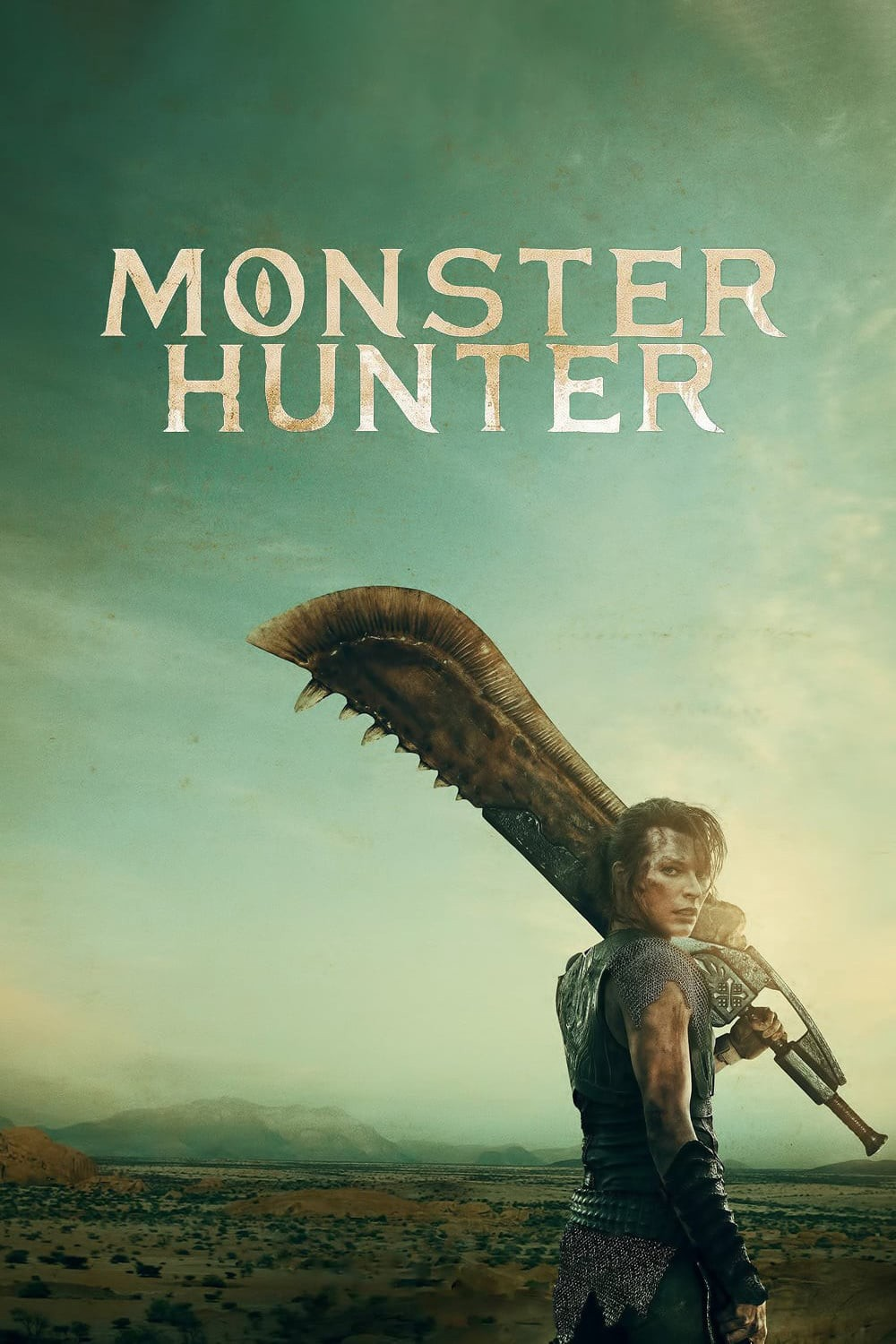 Monster Hunter : 2020"