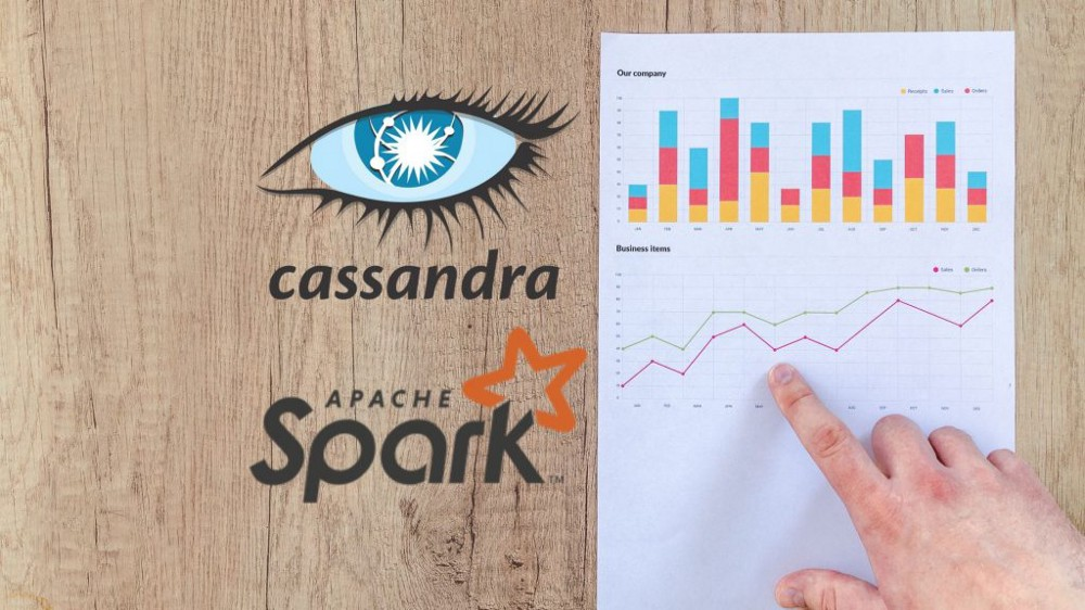 How To Start with Apache Spark and Apache Cassandra