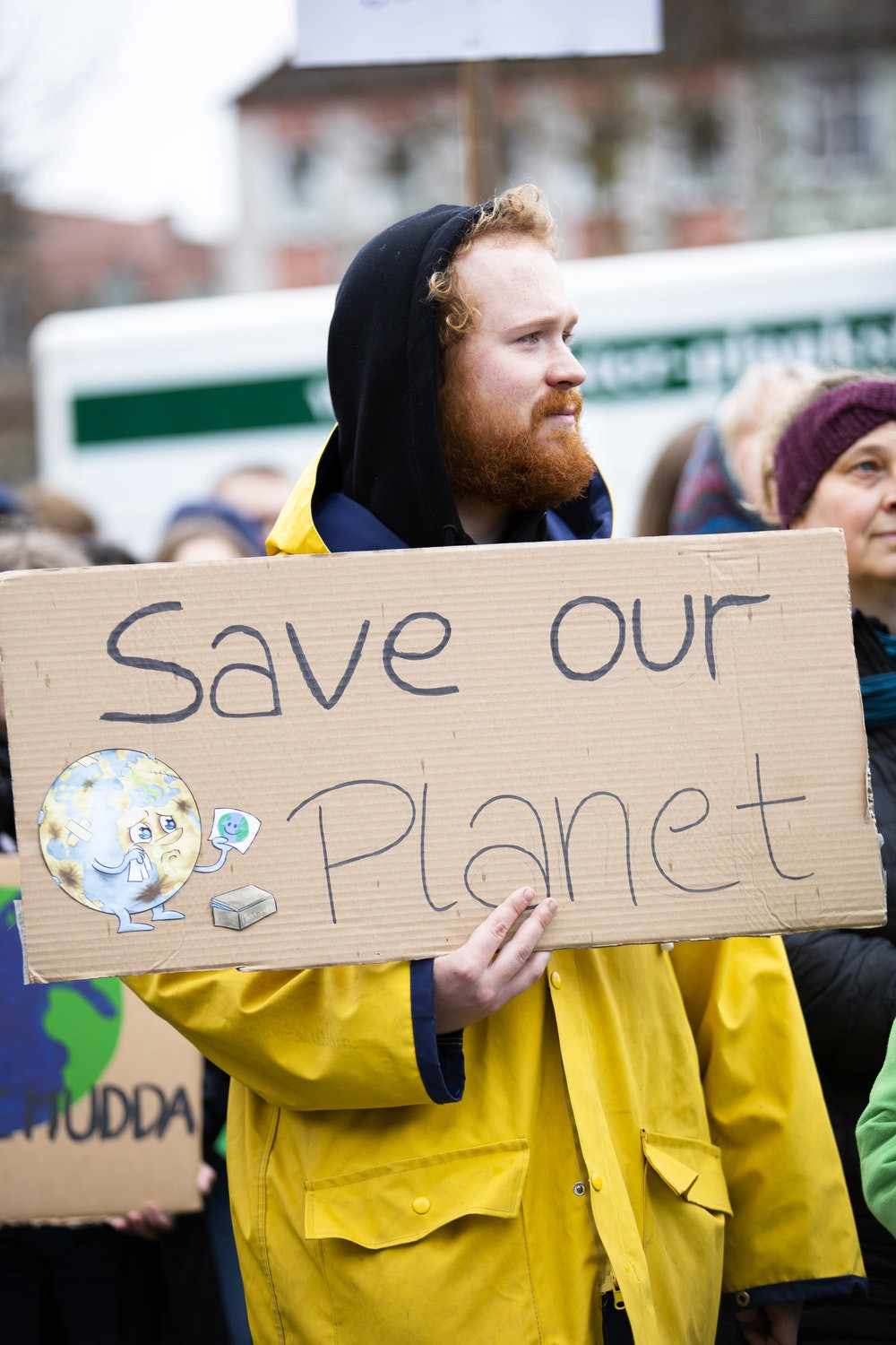 Climate Change: Scare Tactics Vs Reactionary Politics Means We All Lose