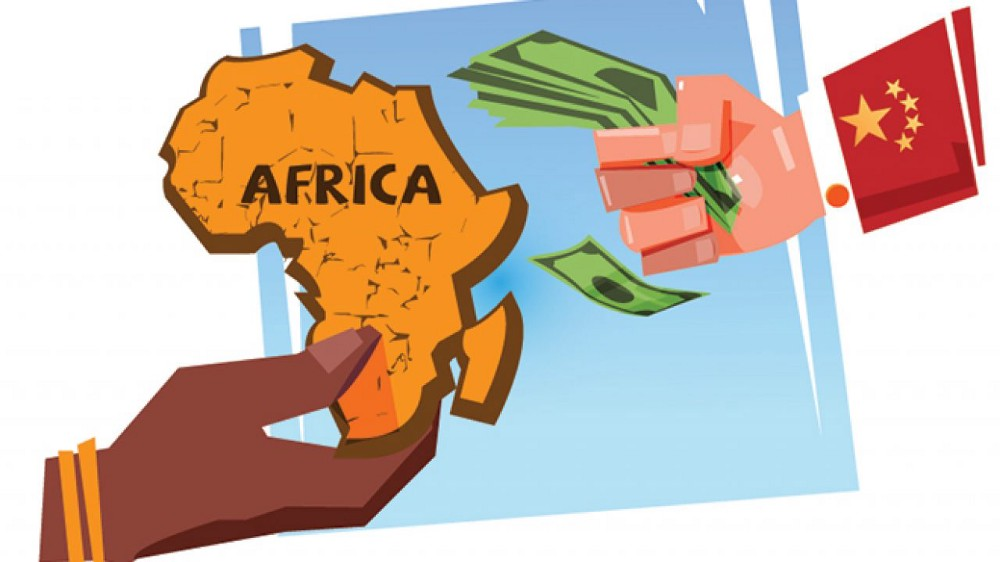 Africa's Chinese debt problem