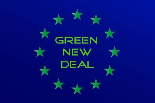 Could the Green Deal be as divisive as migration in Central Europe?