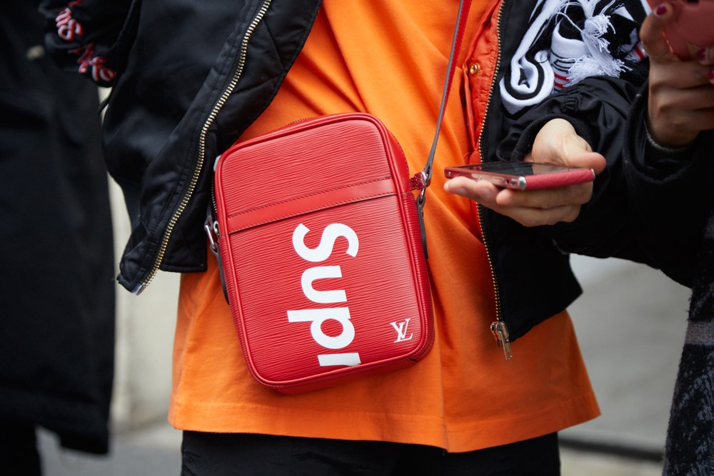 How a Supreme Fanny Pack Became the Fuccboi Accessory of the