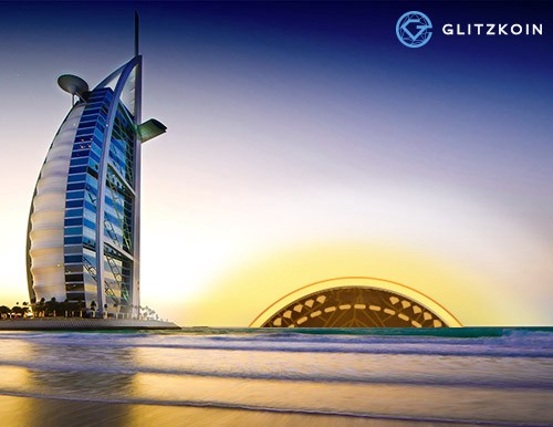 Crypto Currencies Gets Support from Dubai Royals - Glitzkoin