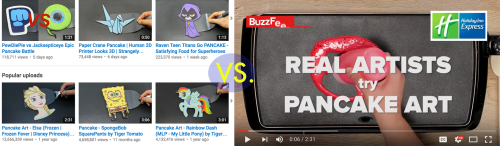 Dear advertisers: It's time to stop supporting BuzzFeed Video