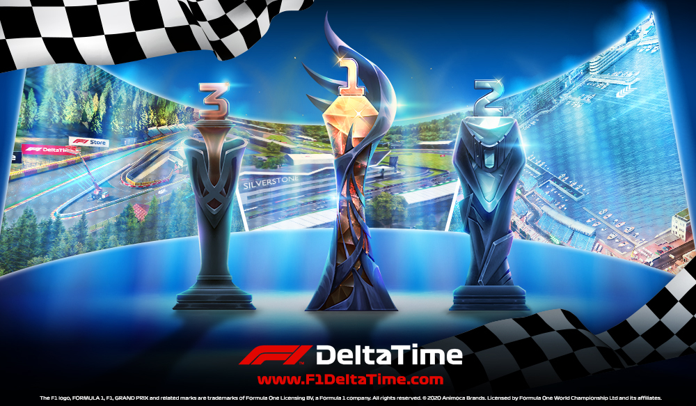 Elite Time Trial: Event Segment and TOWER Special is here!