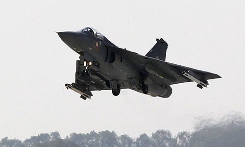 At $43 million each, the Tejas Mark 1A competes in the export market