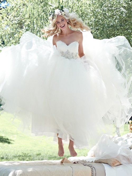 NYB&G Is Your Maggie Sottero Headquarters - New York Bride