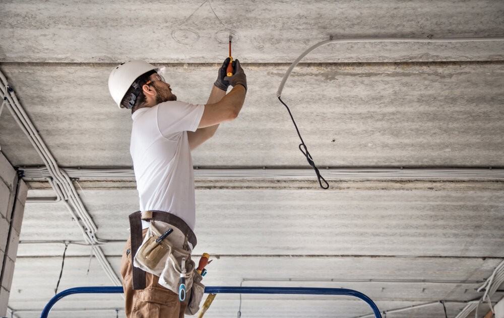 commercial electrical companies