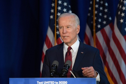 The Biden Administration, COP26 and the Role of Smaller States